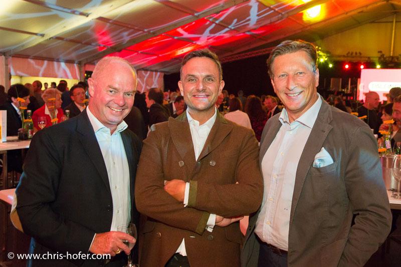 Eröffnung Palfinger Zentrale Bergheim, 2015-09-25, Foto: Chris Hofer