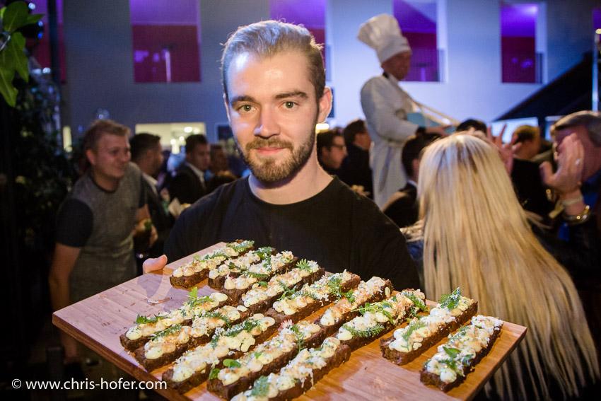 Gastro Premium Night 06.11.2016 Foto: Chris Hofer