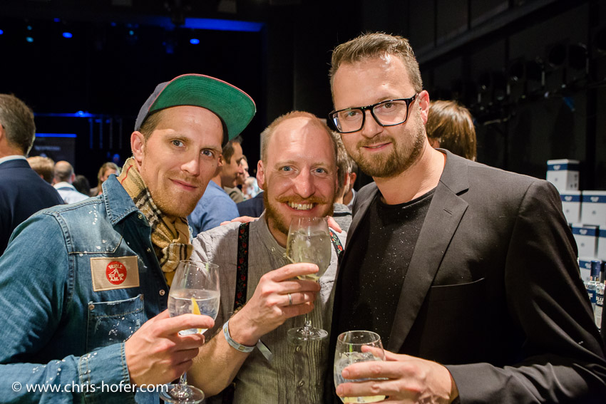 Gastro Premium Night 06.11.2016 Foto: Chris Hofer