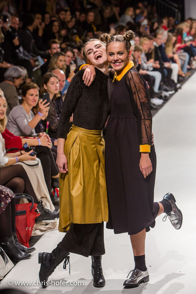 Vienna Fashion Week 2017, Designer: LILA, Foto: Chris Hofer Fotografie & Film, www.chris-hofer.com