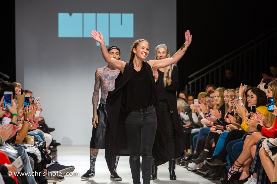 Vienna Fashion Week 2017, Designer: MIJU CLOTHING, Foto: Chris Hofer Fotografie & Film, www.chris-hofer.com