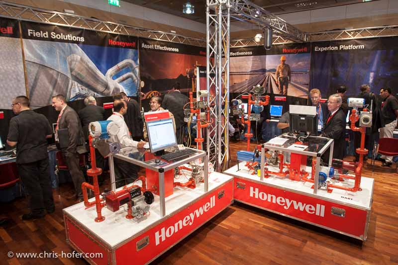 Honeywell Users Group EMEA 2007; 2007-06-11; Credits: Honeywell/Chris Hofer