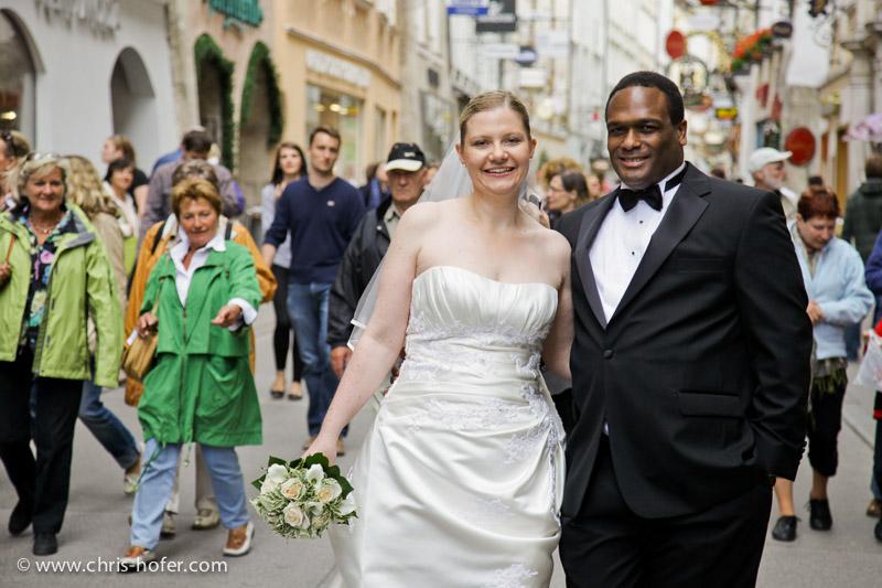 Wedding Mirna & Kelvin, 2011-07-02; Foto: Chris Hofer