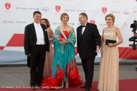 Bilder :: Gala 450 Jahre Spanische Hofreitschule Wien