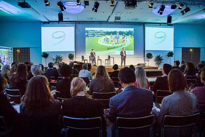 Pictures :: Sanofi Pasteur - Gardasil 9 Event