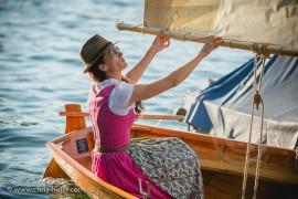 Bilder :: Gössl Lateiner Regatta 2016