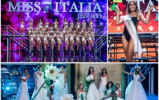 Miss Italia 2016 Finale, Foto: Chris Hofer