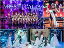 Pictures :: Miss Italia 2016 - Finale Nazionale