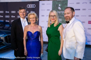 Bilder :: Fete Imperiale 2018 - Spanische Hofreitschule Wien