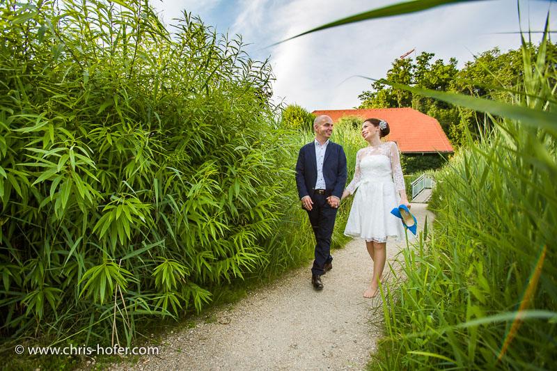 Hochzeit Andrea & Manuel