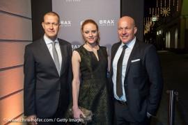 Bilder :: BRAX Store Salzburg Opening Event